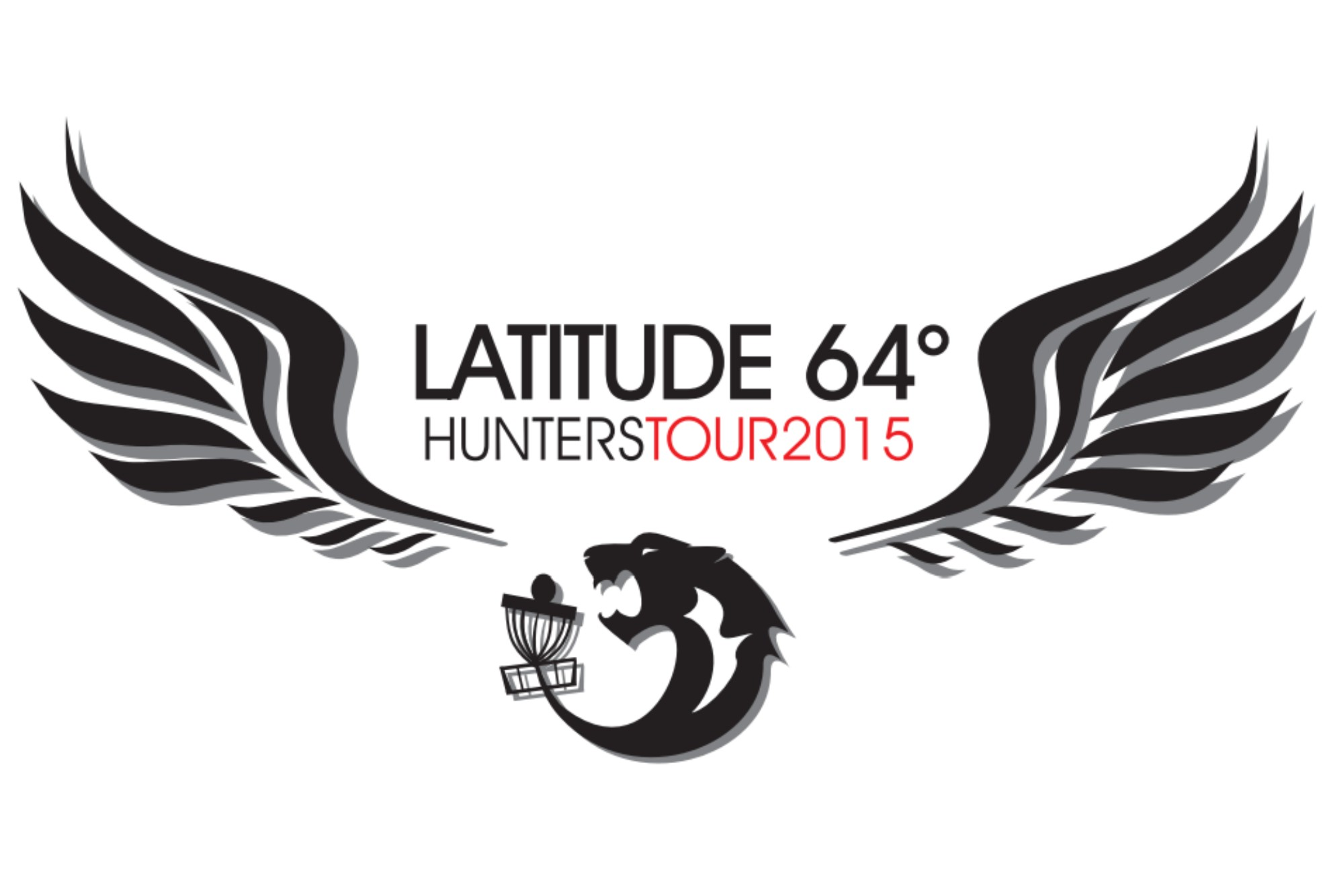 Latitude 64º Hunters Tour 2015